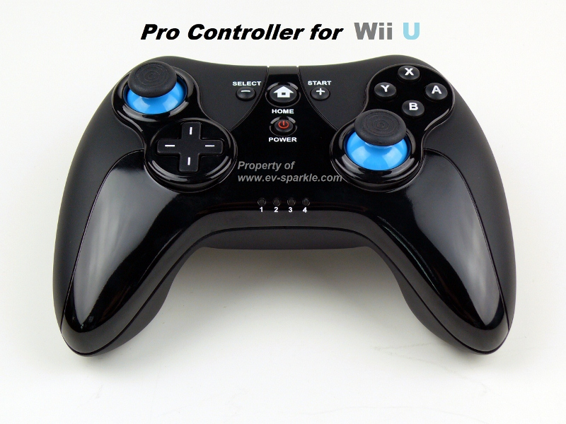 pro controller for wii u 3rd party pro controller for. Black Bedroom Furniture Sets. Home Design Ideas