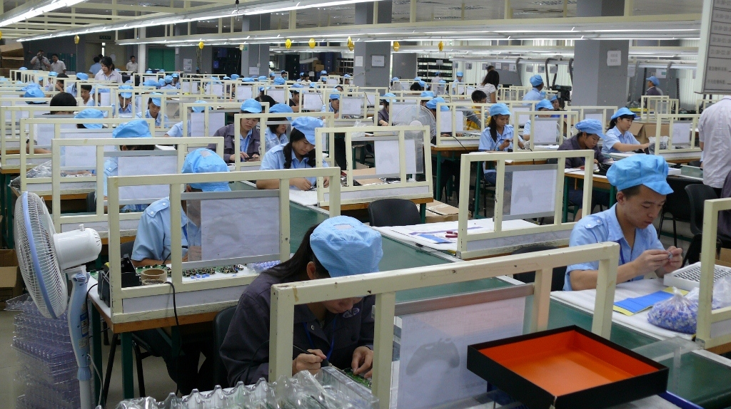 Casing Assembly Lines